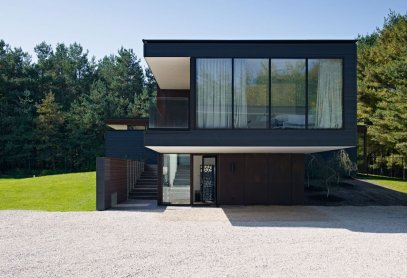 Clearview Residence - Altius Architecture