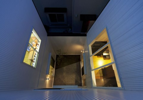 Hansha Reflection House - Studio SKLIM