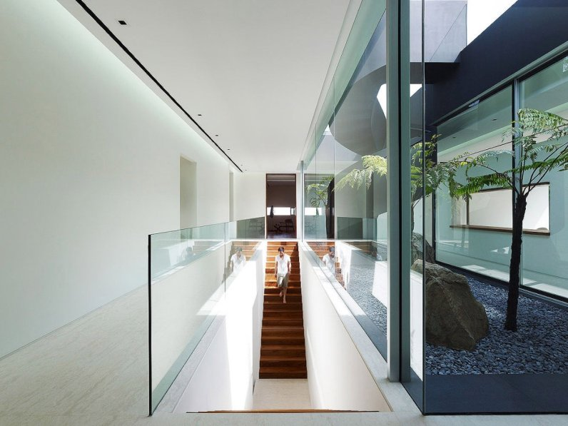 JKC1 House - ONG&ONG