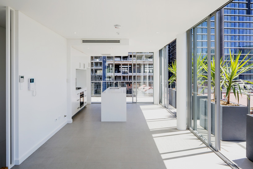 Eden Apartments - Tony Owen Partners