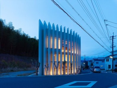 House in Muko - Fujiwaramuro Architects