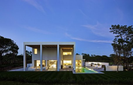 San Lorenzo North House - de Blacam and Meagher Architects