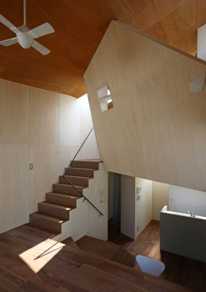 House at Akatsuka - atelier HAKO architects