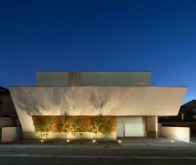 A2 House [shell house] - Architect Show
