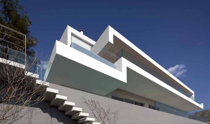 Villa 191 - ISV architects