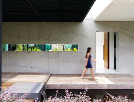 Berrima House - Park + Associates