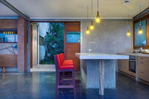 The Naked House - Marc Gerritsen
