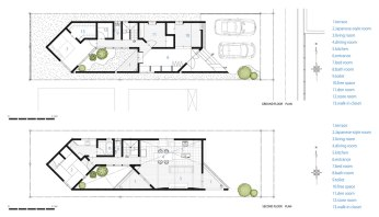 45º - TSC Architects