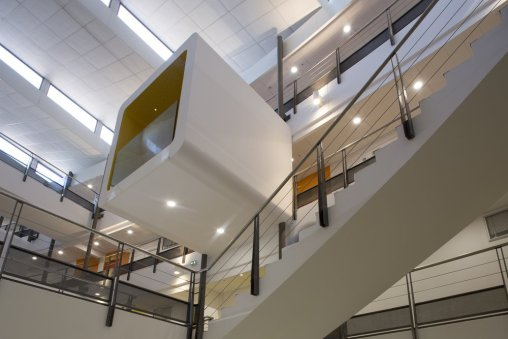 GIPES Institute - NBJ Architects