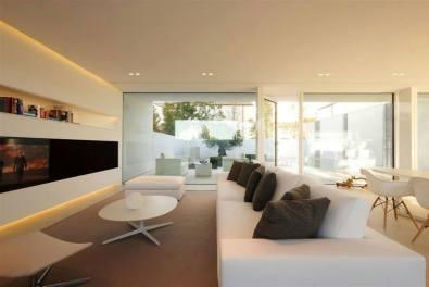 Jesolo Lido Pool Villa - JM Architecture