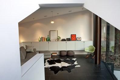 Manifold House - ANX