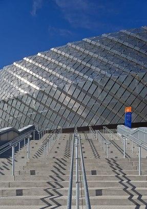Tele2 Arena - White arkitekter