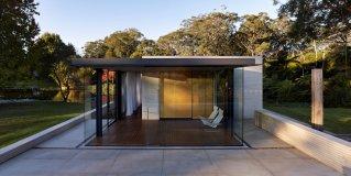 Wirra Willa Pavilion - Matthew Woodward Architecture