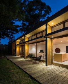 Redhead Alterations - Bourne Blue Architecture