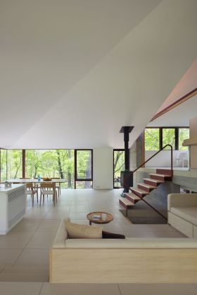 Villa K - Cell Space Architects