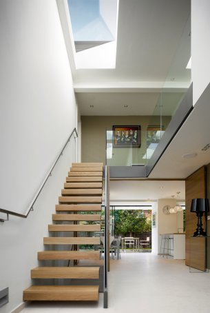 House 1005 - Stephenson ISA Studio