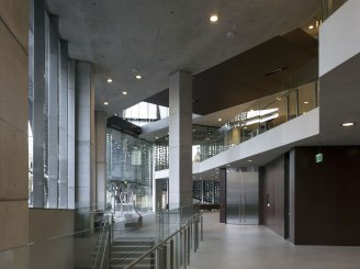 Faculty of Engineering + Information Technology - Denton Corker Marshall