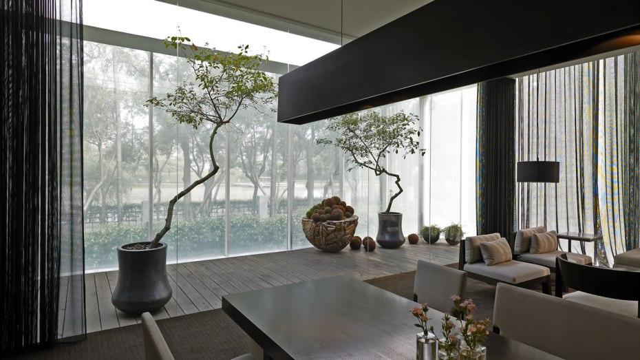 Lightbox - Hsuyuan Kuo Architect & Associates