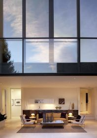 The Russian Hill Residence - John Maniscalco Architecture