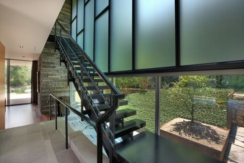 East Windsor Residence - Alterstudio