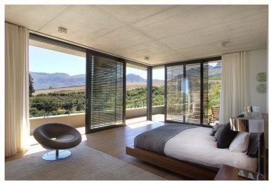 Hillside House - GASS Architecture Studios
