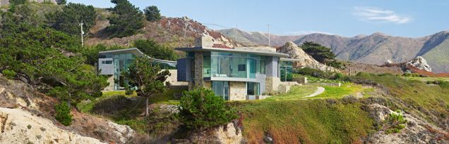 The Otter Cove Residence - Sagan Piechota Architecture