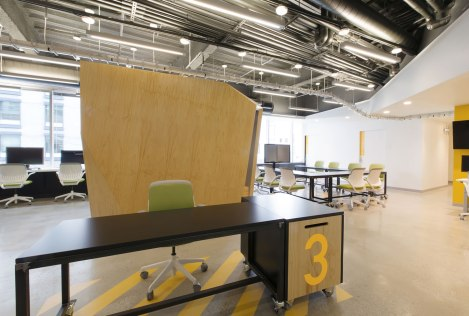 MIT Beaver Works - Merge Architects
