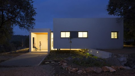 HSM House - SO Architecture