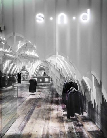 SND Store - 3GATTI