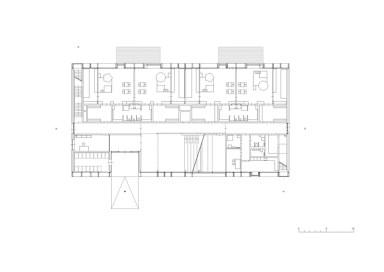 Kita Troplo Kids der Beiersdorf AG - Kadawittfeldarchitektur