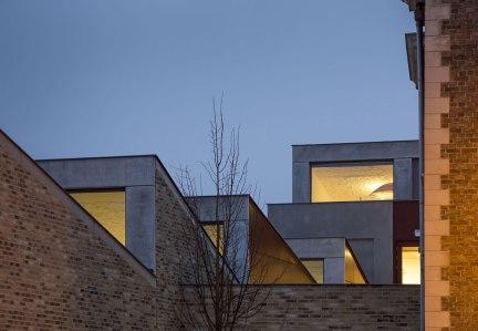 Gekko - Moke Architecten