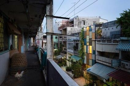 Vegan House - Block Architects