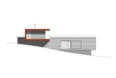 Casa en Dornbirn - k_m architektur