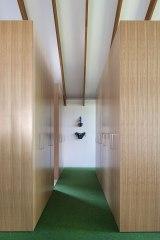 Doll's House - BKK Architects