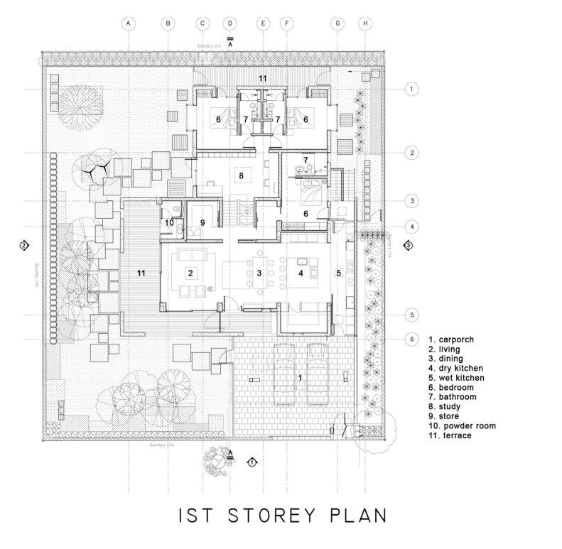 19 Sunset Place - ipli architects