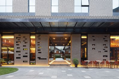 The Temple House - Make Architects