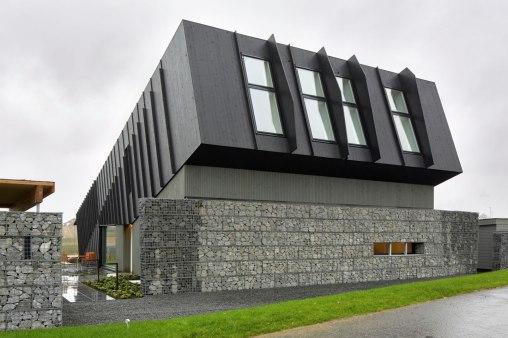 ZEB Pilot House - Snøhetta