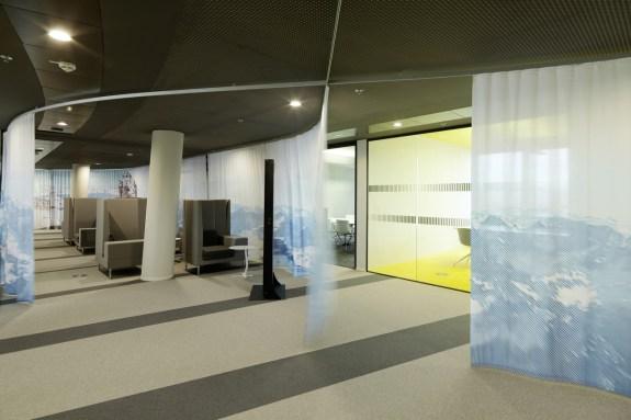 ÖBB Headquarters Vienna - INNOCAD