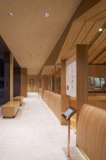 Hitoshinaya - Ryo Matsui Architects