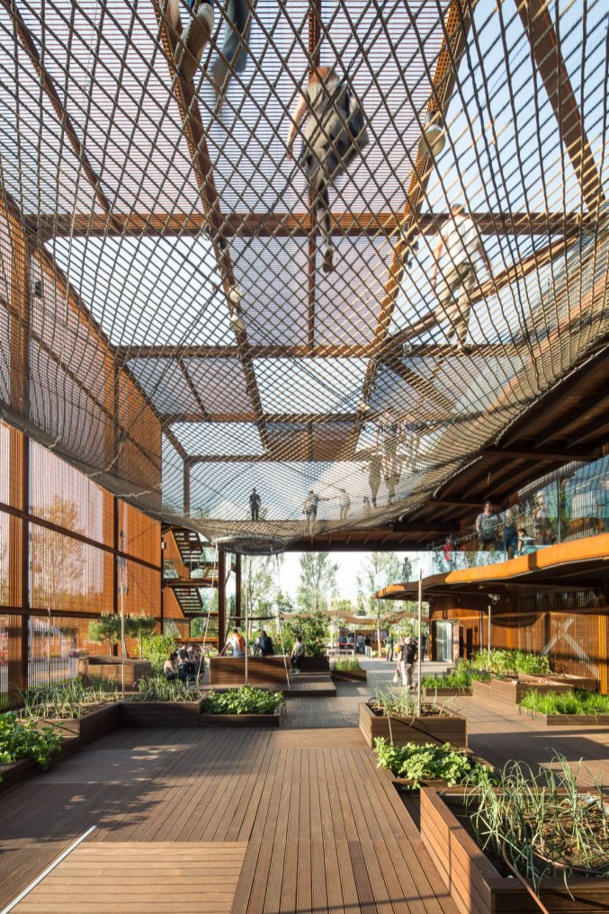 Proyectos Ganadores del World Architecture Festival 2015