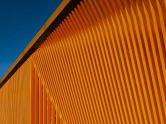 Technical Building - U.D. Urban Design AB
