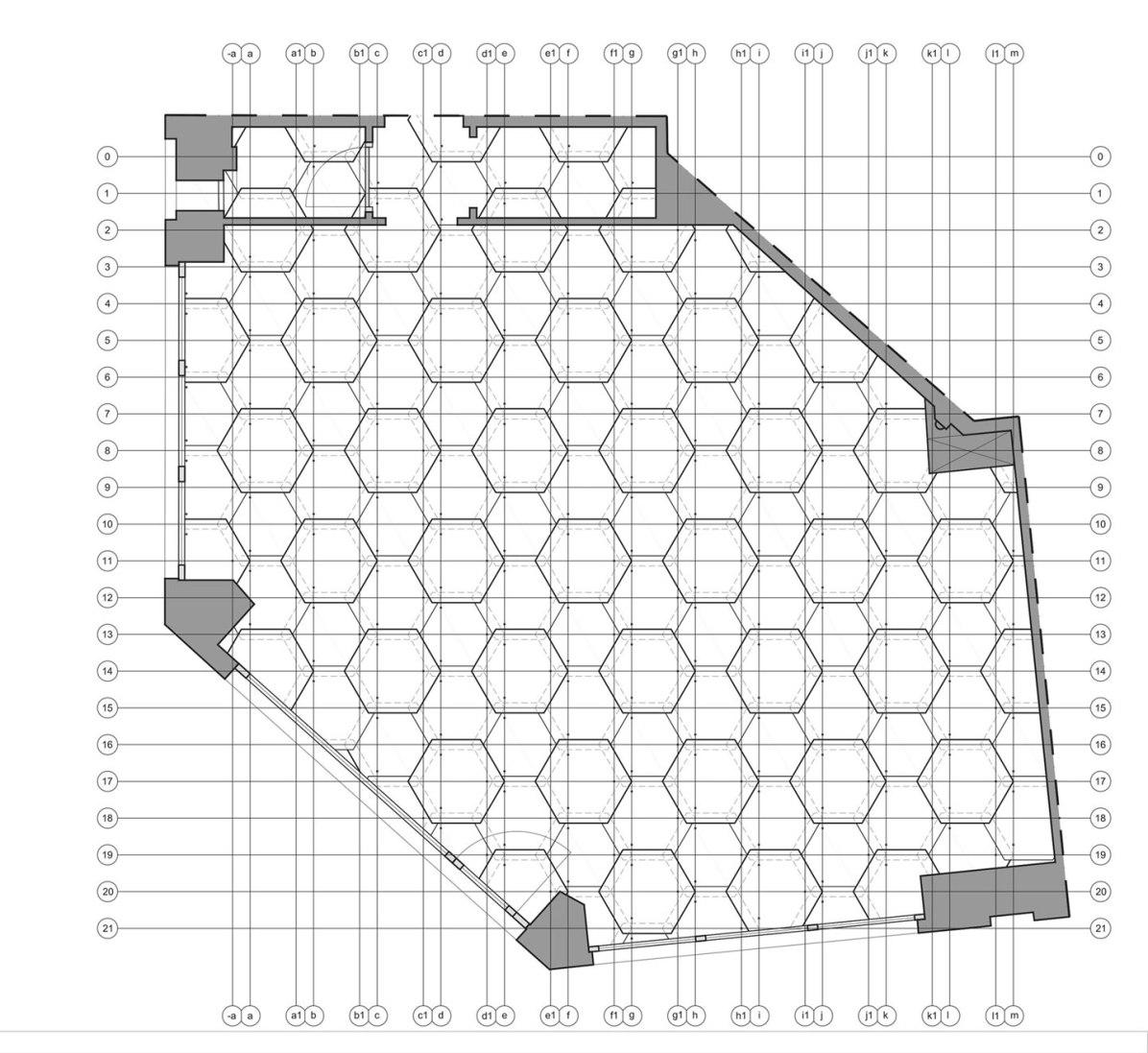 Les Dada East - Joshua Florquin Architect