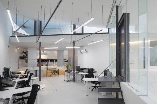 Blues Design Office - D.I.G Architects