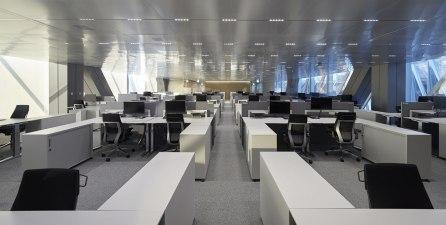 JTI Headquarters - SOM