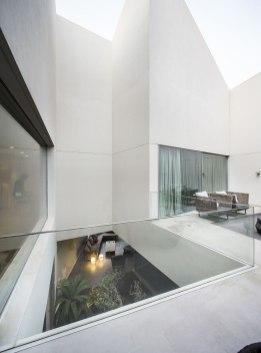 Wall House - AGi architects