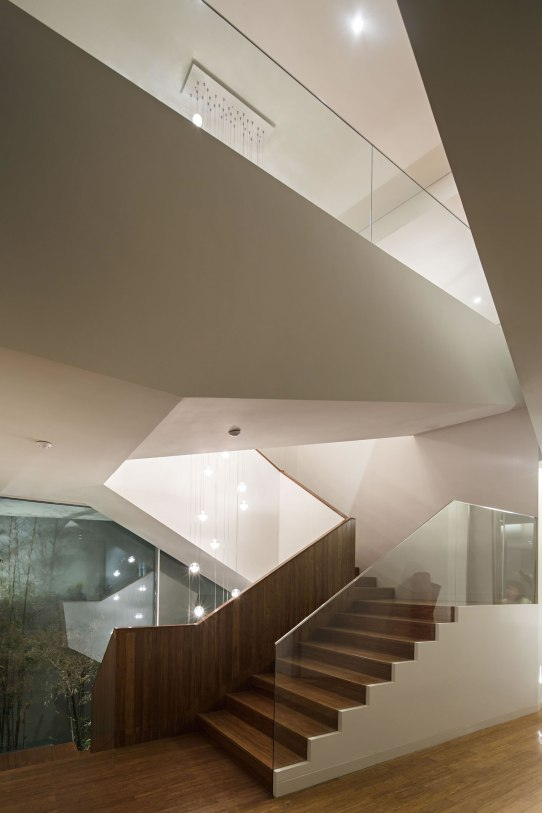 Wall House - AGi architects