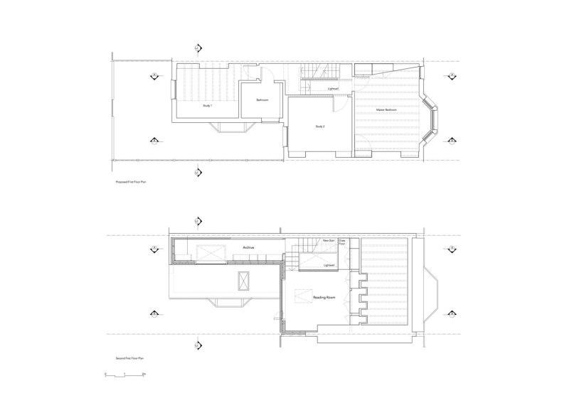 Gallery House - Studio Octopi