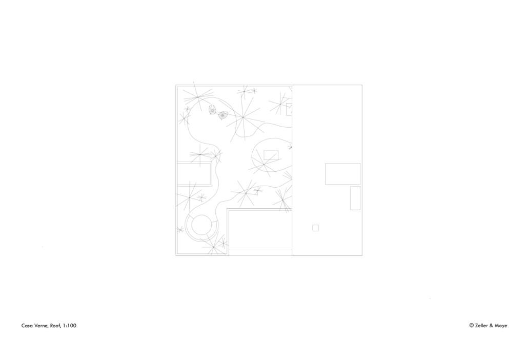 Casa Verne_Zeller & Moye_Roof_©Zeller & Moye