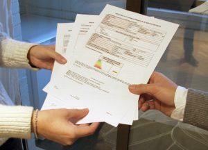 certificado de eficiencia energetica empresas