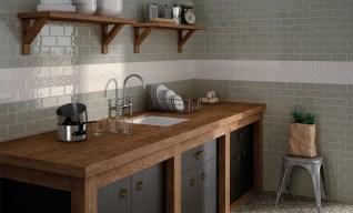 Revestimientos para cocina: Arquitecnic.